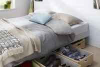Awesome Bedroom Storage Ideas For Small Spaces31
