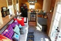 Gorgeous Rv Living Decoration For A Cozy Camping Ideas39