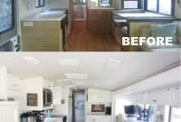 Super Creative Diy Rv Renovation Hacks Makeover21