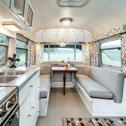 Top Rv Camper Van Living Remodel39