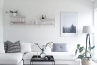 Amazing Scandinavian Living Room Decoration Ideas For The Beauty Of Your Home21