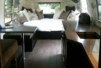 Elegant Airstream Decorating Ideas For Comfortable Holidays Trip30