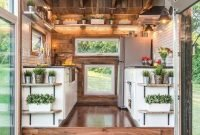 Impressive Minimalist Kitchen Design Ideas For Tiny Houses36