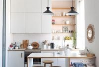 Awesome Small Kitchen Design And Decor Ideas04