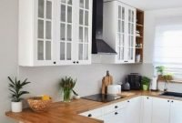 Awesome Small Kitchen Design And Decor Ideas06