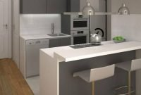 Awesome Small Kitchen Design And Decor Ideas07