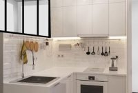 Awesome Small Kitchen Design And Decor Ideas13