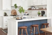 Awesome Small Kitchen Design And Decor Ideas29