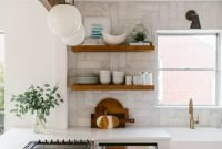 Awesome Small Kitchen Design And Decor Ideas32