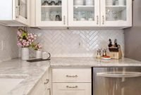 Awesome Small Kitchen Design And Decor Ideas41