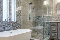 Captivating Small Master Bathroom Ideas44