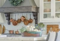 Cool French Country Kitchen Decorating Ideas37