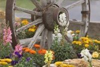 Rustic Front Yard Landscaping Ideas34