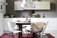 Design Ideas How To Incorporate Minimalist Style In Your Kitchen40