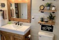 Four Practical Bathroom Designs35