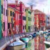 Incredibly Colorful Cities You Wont Believe That Are Real16