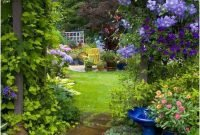 Outstanding Garden Design Ideas With Best Style To Try24