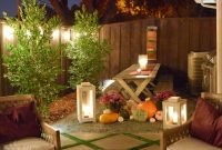 Outstanding Patio Yard Furniture Ideas For Fall To Try37
