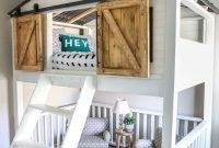 Diy Adorable Ideas For Kids Room04