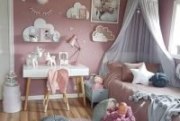 Diy Adorable Ideas For Kids Room20