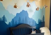 Diy Adorable Ideas For Kids Room36