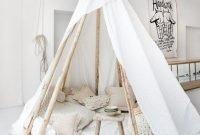 Diy Adorable Ideas For Kids Room40