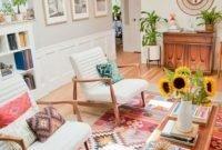 Beautiful And Colourfull Livingroom Ideas37