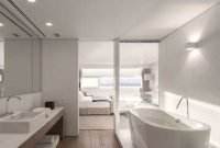 Minimalist Modern Bathroom Designs For Your Home39