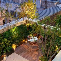 Most Popular And Beautiful Rooftop Garden03