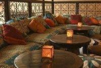 Awesome Arabian Living Room Ideas36
