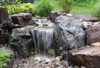 Awesome Garden Waterfall Ideas31