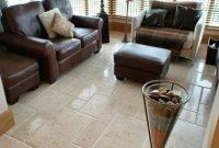 Elegant Granite Floor For Living Room30