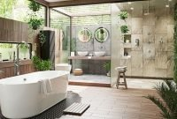 Luxury Bathroom Ideas 23