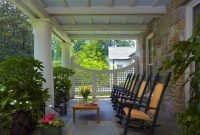 Traditional Porch Decoration Ideas37