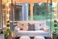 Luxury And Elegant Porch Design04
