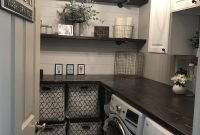 Best Laundry Room Organization34