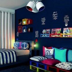 Cool Teenage Boy Room Decor27