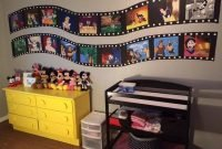 Top Disney Room Ideas13